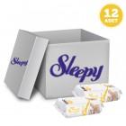 Sleepy Islak Havlu Sensitive 90 lı x 12 Adet (1080 Yaprak)