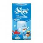 Sleepy Mayo Bez X Large 6 No 10 lu