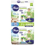 Sleepy Natural Külot Bez Junior 5 No 24 lü x 2 Adet