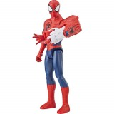 Spider-Man Titan Hero Power FX Spider-Man Figür E3552