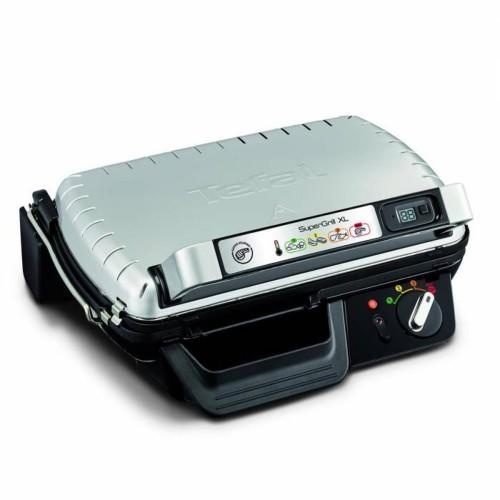 Tefal SuperGrill XL Timer 2400 W Tost Makinesi