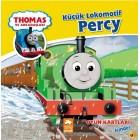 Thomas ve Arkadaşları - Küçük Lokomotik Percy - Kolektif