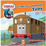 Thomas ve Arkadaşları - Tramvay Lokomotifi Toby - Kolektif