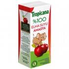 Tropicana Amasya Elma Suyu 200 ml