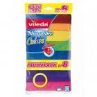Vileda Mikrofiber Temizlik Bezi Colors 8 li