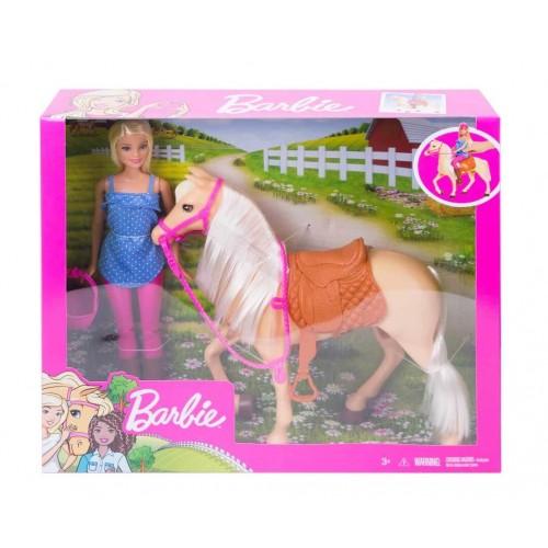 Barbie ve Güzel Atı FXH13