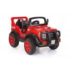 Dolu Nitro Jeep Akülü Araba 8069 6Volt