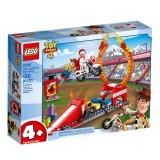Lego Juniors Toy Story 4 Duke Caboomun Akrobasi Şovu 10767