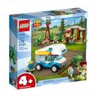 Lego Juniors Toy Story 4 Karavan Tatili 10769