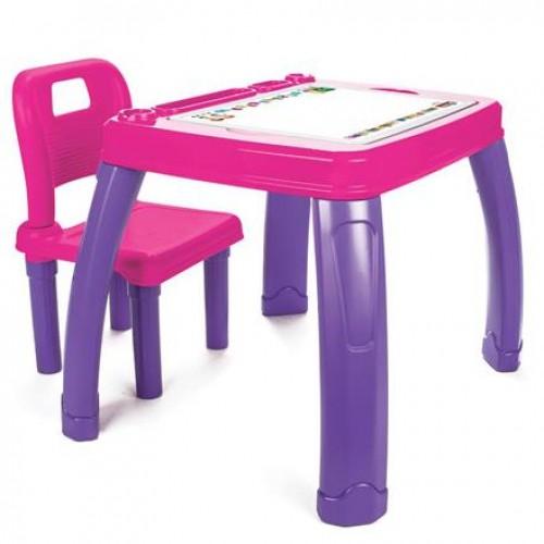 Pilsan Sandalyeli Çalışma Masası 03-402