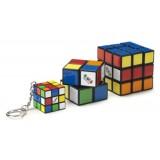 Rubiks Family 3'lü Set