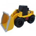 Cat Sesli ve Işıklı Büyük Araçlar 34620