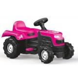 Dolu Unicorn Pedallı Traktör 2507