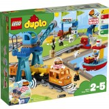 Lego Duplo Kargo Treni 10875