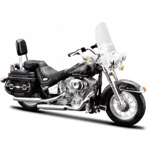 Maisto Motor 1:18 Harley Davidson 34360
