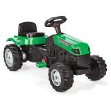 Pilsan Active Traktör Pedallı - Yeşil 07-314
