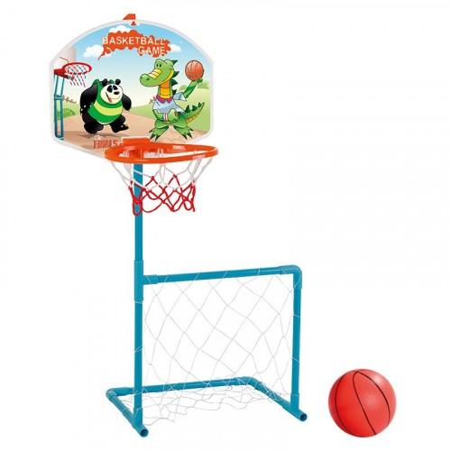 Pilsan Magic Basketbol Ve Futbol Kalesi 03-392