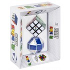 Rubiks Duo Retro