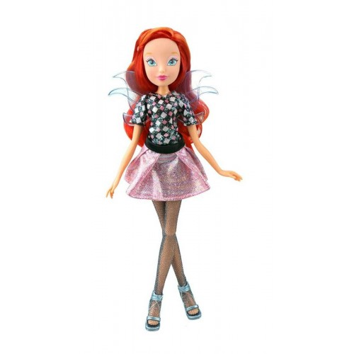 Winx Forever Fashion -Bloom