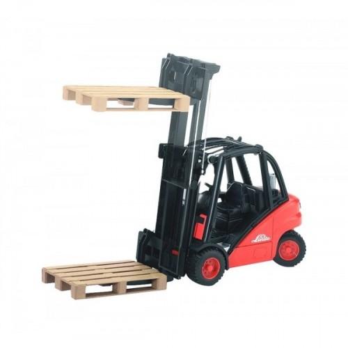 Bruder Linde Forklift 02511