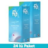 Fe Long Love Etkili Prezervatif 12 li x 2 Adet