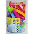 Fen Toys Modelleme Oyun Hamuru Kapları
