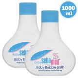 Sebamed Bebe Banyo Köpüğü 500 ml x 2 Adet