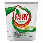 Fairy Hepsi Bir Arada Bulaşık Makinesi Kapsülü Limon 65 Yıkama