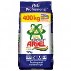 Ariel Parlak Renkler Toz Çamaşır Deterjanı 12 kg (P&G Professional)
