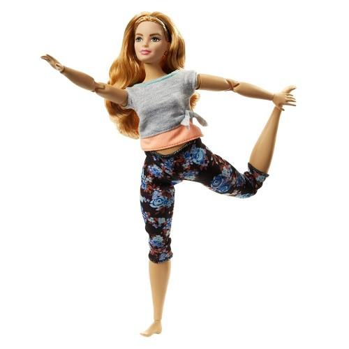 Barbie Sonsuz Hareket FTG80