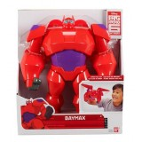 Big Hero 6 Süper Kahraman Baymax Aksiyon Figürü 20 cm 97091