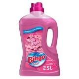 Bingo Fresh Yüzey Temizleyici Pembe Düşler 2,5 lt