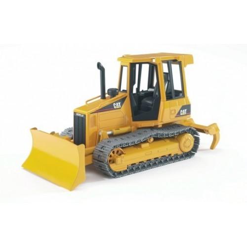 Bruder Caterpillar Bulldozer 02443