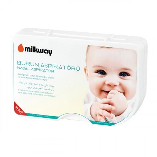 Milkway Burun Aspiratörü