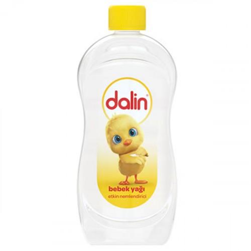 Dalin Bebek Yağı Klasik 500 ml