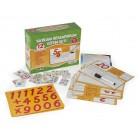 Diy-Toy Yayınları Sayıları Öğreniyorum Eğitim Seti 9222