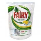 Fairy Hepsi 1 Arada Kapsül Limon 50li