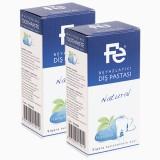 Fe Beyazlatıcı Diş Pastası Natural / Herbal x 2 Adet