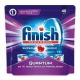 Finish Quantum Bulaşık Makinesi Tableti 40'lı