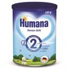 Humana 2 Bebek Maması Metal Kutu 350 Gr