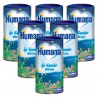Humana İyi Geceler Bitki Çayı 200 gr x 6 Adet