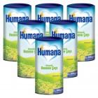 Humana Kimyonlu Rezene 200 gr Anne İçeceği x 6 Adet