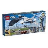 Lego City S Police Air Base 60210