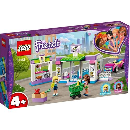 Lego Friends Heartlake City Süpermarketi 41362