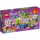 Lego Friends Mia'nın At Römorku 41371