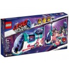 Lego Movie 2 Popup Party Bus 70828