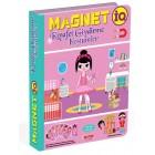 Magnetiq Kıyafet Giydirme Kostümler (Diy-Toy Yayınları)