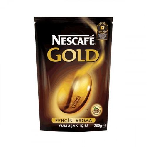 Nescafe Gold Poşet 200 gr