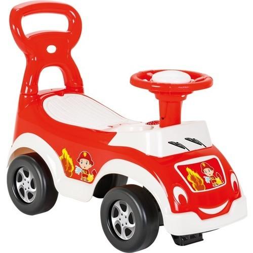 Pilsan Sevimli İlk Arabam Kırmızı - 07-825