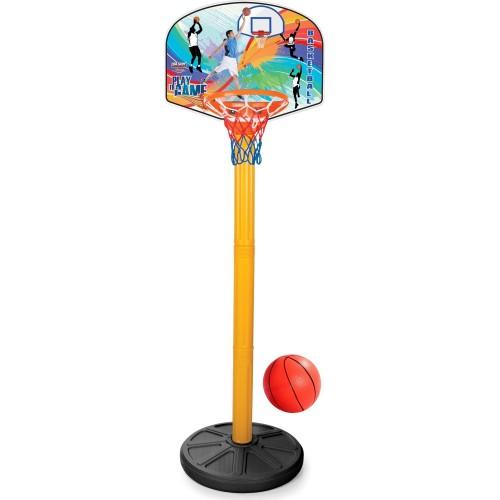Pilsan Süper Basketbol Seti Ayaklı 03-398